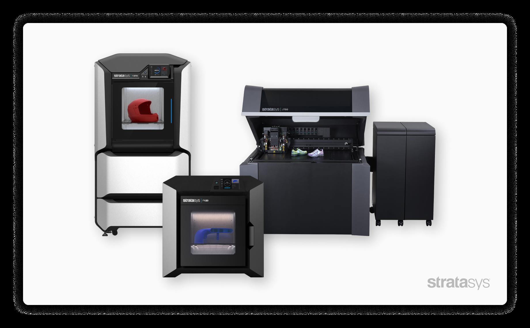Print multiple printers